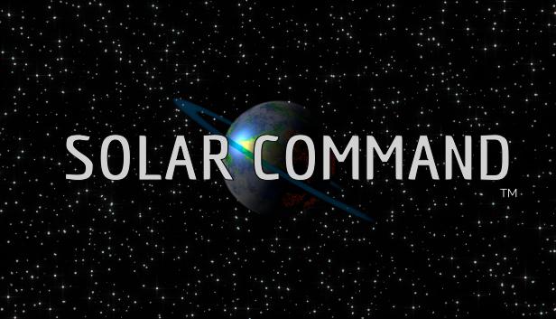 Logo for Solar Command